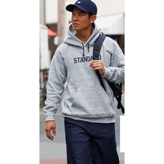 THE NORTH FACE - THE NORTH FACE STANDARD HOODIE ノースフェイス