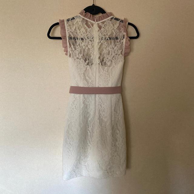 an(アン)の専用 レディースのフォーマル/ドレス(ミニドレス)の商品写真