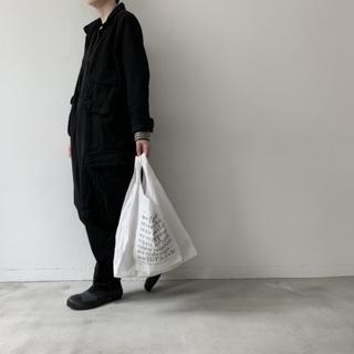ジャーナルスタンダード(JOURNAL STANDARD)のALBUM DI FAMIGLIA/2020AW/SHOPPING BAG未使用(エコバッグ)