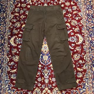 Maison Martin Margiela - VINTAGE M47 pattern military trousers