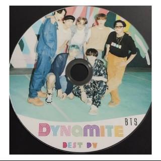 防弾少年団(BTS) - BTS PV集 バンタン ダイナマイト(DYNAMITE)全42曲高画質