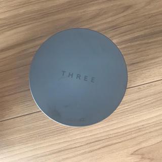 スリー(THREE)のスリー THREE アルティメイト ルースパウダー パウダー マット 01(フェイスパウダー)