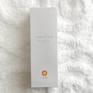 lava style ボディ用ジェル状美容液(ヨガ)