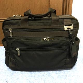 トゥミ(TUMI)の希少 レア TUMI 69611HKO 美品 ビジネスバッグ トゥミ 美品(ビジネスバッグ)