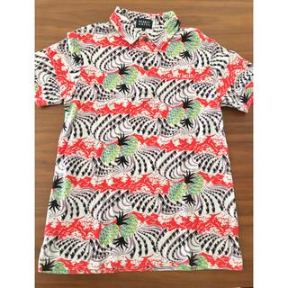 パーリーゲイツ(PEARLY GATES)のパーリーゲイツ 半袖 ポロシャツ メンズ お洒落(ポロシャツ)