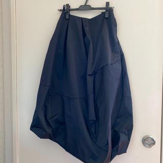 新品タグ付き エンフォルド バルーンスカート