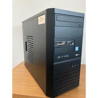 高性能ゲーミングPC i5 6500 GTX1060 6GB DVDドライブ付き