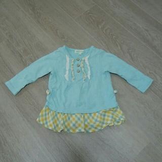 サンカンシオン(3can4on)の3can4on長袖Tシャツ(Tシャツ)