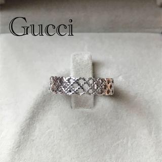 Gucci - グッチ ディアマンティッシマ ライト