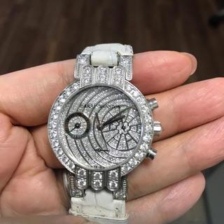 HARRY WINSTON - 中古品 正規品 ハリーウィンストン 時計