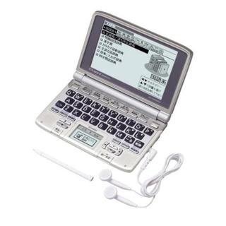 カシオ(CASIO)のカシオ計算機 カシオ 電子辞書 EX-word XD-SW6500 (その他)
