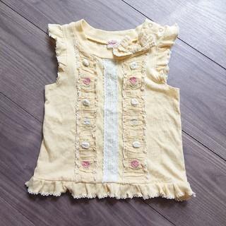 スーリー(Souris)のスーリー 90トップス(Tシャツ/カットソー)