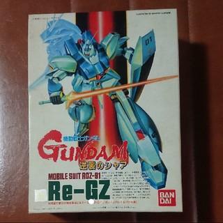 ガンプラ 逆襲のシャア Re-GZ(模型/プラモデル)