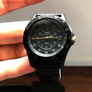 ビームス(BEAMS)の(中古) BEAMS TIMEX時計 (腕時計)