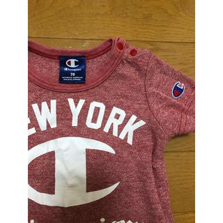 チャンピオン(Champion)のチャンピオン Tシャツ70(Tシャツ)