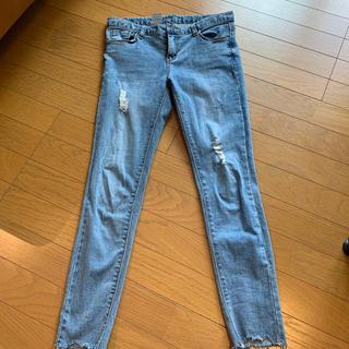 チュー(CHU XXX)のchuu -5kgジーンズ スキニー (スキニーパンツ)