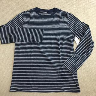 ギャップ(GAP)の新品未使用!GAP長袖Tシャツ(Tシャツ/カットソー(七分/長袖))