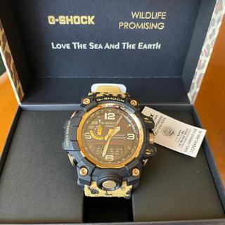 ジーショック(G-SHOCK)のカシオ G-SHOCK マッドマスター GWG-1000WLP-1AJR (腕時計(アナログ))
