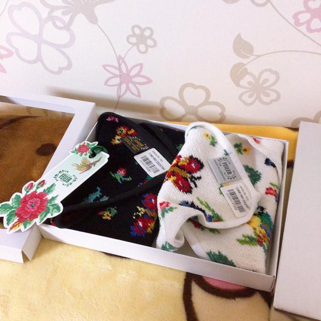 FEILER(フェイラー)の💖フェイラー  ハイジ ハイジデイ タオルハンカチセット💖 レディースのファッション小物(ハンカチ)の商品写真