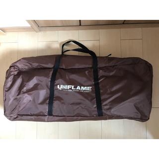 ユニフレーム(UNIFLAME)の【ken様専用】ユニフレーム リラックスコット(寝袋/寝具)