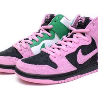 NIKE -  Nike dunk セルティック
