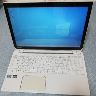 東芝 - ダイナブック corei7 ノートパソコン