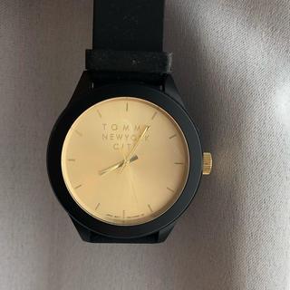トミー(TOMMY)のTommy 腕時計(腕時計(デジタル))