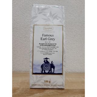 ロンネフェルト Famous Earl Grey とIrishmalt 紅茶(茶)