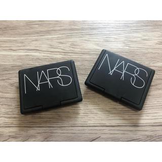 NARS - NARS チーク2点 セット