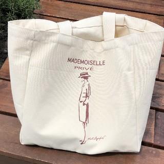 CHANEL - CHANEL 正規  マドモアゼルプリヴェ展 海外限定 トートバッグ バッグ