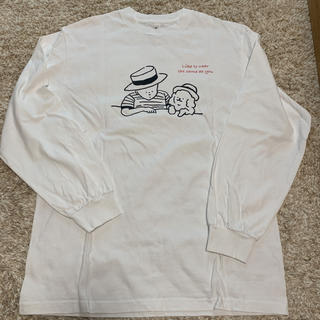 ビームス(BEAMS)のトムボニア ロンT Tシャツ tombonia M(Tシャツ(長袖/七分))