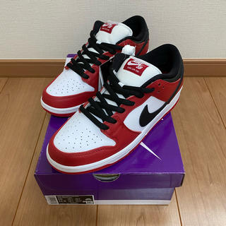 NIKE - NIKE SB DUNK LOW PRO CHICAGO シカゴ