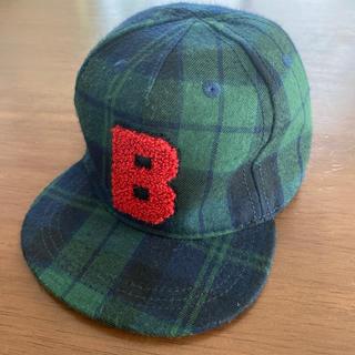 エイチアンドエム(H&M)のH&M boys cap(帽子)