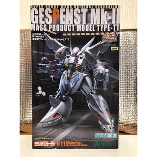 コトブキヤ(KOTOBUKIYA)のスーパーロボット大戦 ゲシュペンスト プラモデル コトブキヤ限定版(模型/プラモデル)