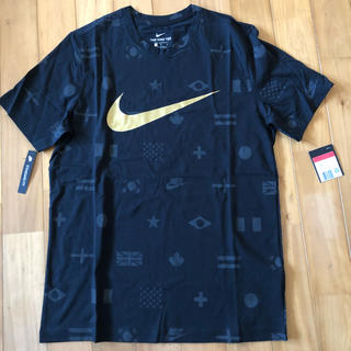 NIKE - NIKE ナイキ STANDARD-FIT メンズ Tシャツ(L)