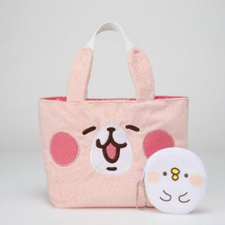 宝島社 - カナヘイの小動物もこもこバッグ&ポ-チBOOK