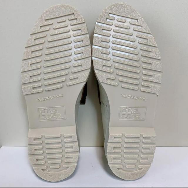 Marni(マルニ)の☆新品 ドクターマーチン × マルニ エイドリアン キルト タッセル ローファー メンズの靴/シューズ(スリッポン/モカシン)の商品写真