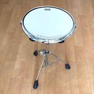 ヤマハ(ヤマハ)のYAMAHA TS12S ドラムトレーニングパッド(その他)