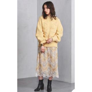ユナイテッドアローズ(UNITED ARROWS)のSACRA スカート(ロングスカート)