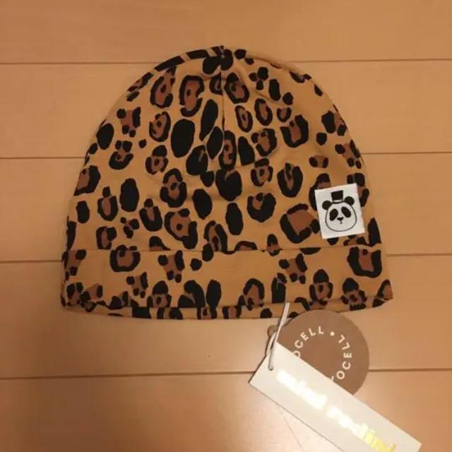 ミニロディーニ ビニーキャップ キッズ/ベビー/マタニティのこども用ファッション小物(帽子)の商品写真