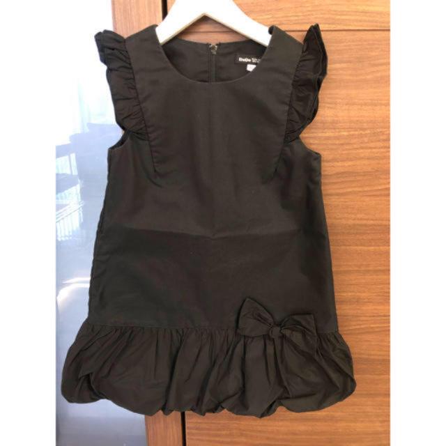 kate spade new york(ケイトスペードニューヨーク)のケイトスペード   ワンピースとポロシャツとベベワンピセット キッズ/ベビー/マタニティのキッズ服女の子用(90cm~)(ワンピース)の商品写真