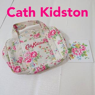 キャスキッドソン(Cath Kidston)のキャスキッドソン トラベルポーチ(ポーチ)