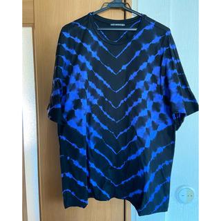 イッセイミヤケ(ISSEY MIYAKE)の半袖Tシャツ(Tシャツ/カットソー(半袖/袖なし))