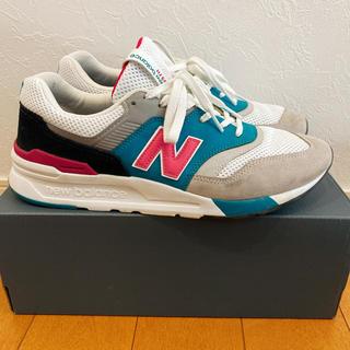 New Balance - ニューバランス 997H ZH