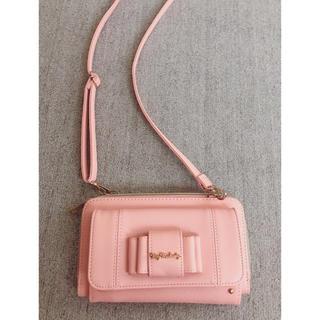 マイメロディ - マイメロディ ショルダーバッグ 財布