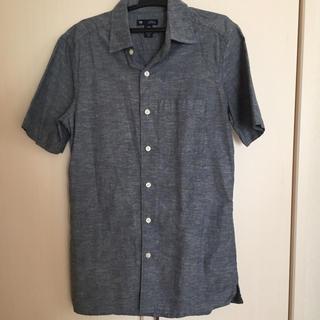 ギャップ(GAP)のGAP半袖シャツ  メンズ(シャツ)