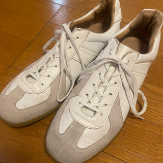 Maison Martin Margiela - German trainer 40