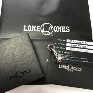 ロンワンズ(LONE ONES)のロンワンズ ドープベルL(ネックレス)