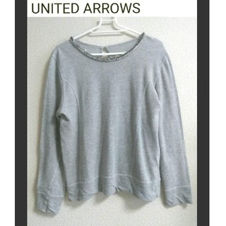 green label relaxing - UNITED ARROWS 長袖カットソー