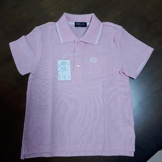 コムサイズム(COMME CA ISM)のポロシャツ コムサイズム(Tシャツ/カットソー)